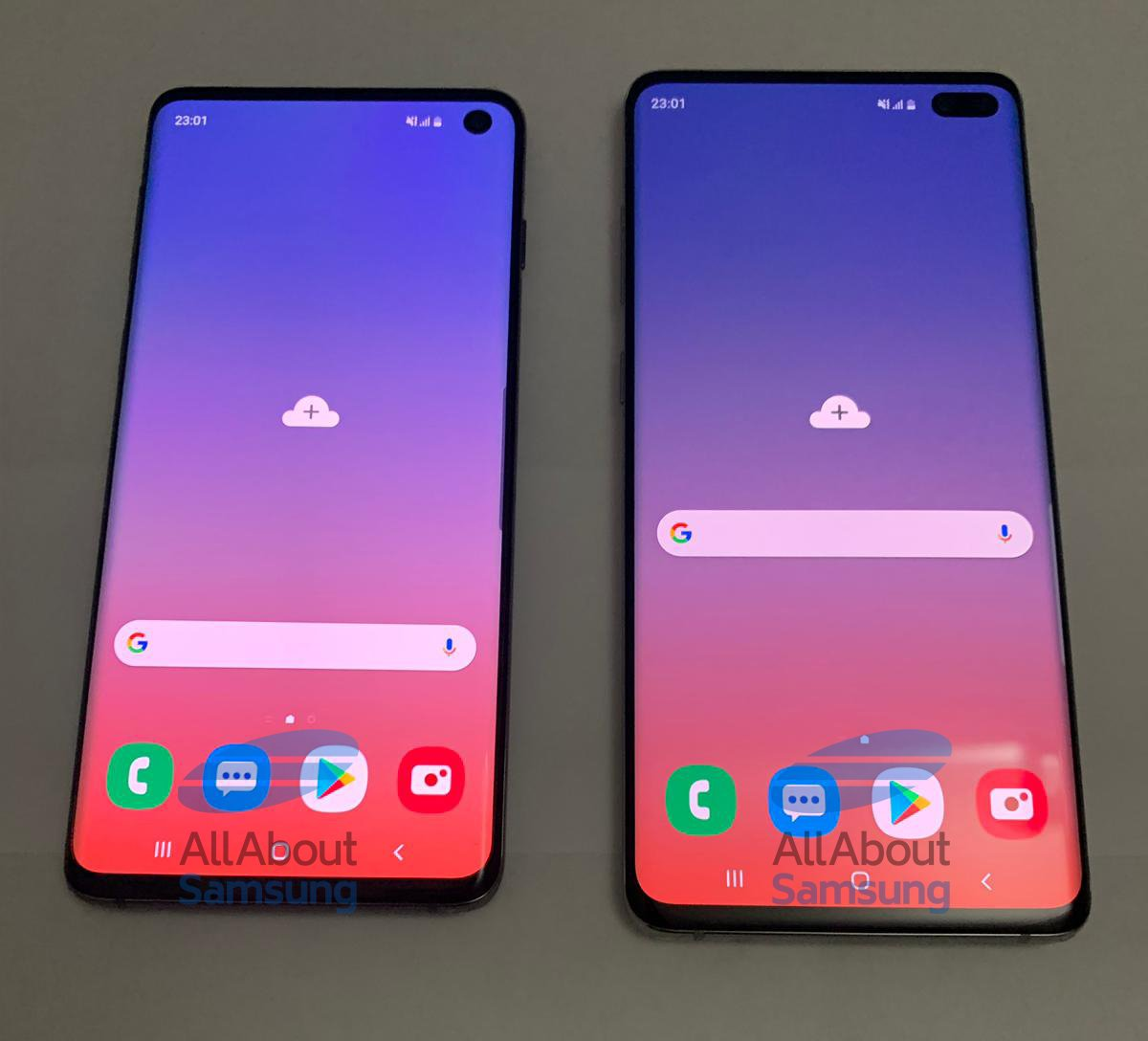 Tabletowo.pl Dobra wiadomość: flagowe Samsungi Galaxy S10 będą jednak trochę tańsze w Europie Android Plotki / Przecieki Samsung Smartfony