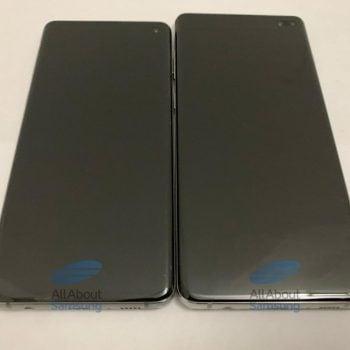 Oto Samsungi Galaxy S10 i Galaxy S10+ w pełnej krasie - oglądajcie i mówcie, co sądzicie