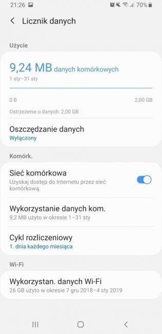 Tabletowo.pl Jak włączyć dane komórkowe, roaming lub tryb samolotowy? #PdP #6 Android Porady Smartfony TP-Link