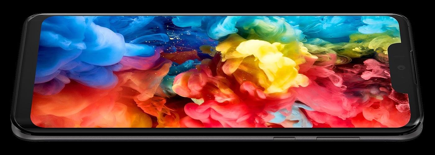 Tabletowo.pl Sharp Aquos Zero oficjalnie. To najlżejszy smartfon z ponad sześciocalowym wyświetlaczem Android Nowości Sharp Smartfony
