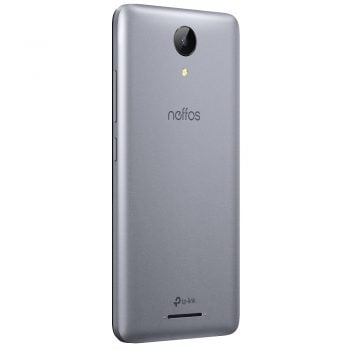 Neffos C7A zadebiutował na polskim rynku. Do końca lutego TP-Link dorzuca do niego power bank