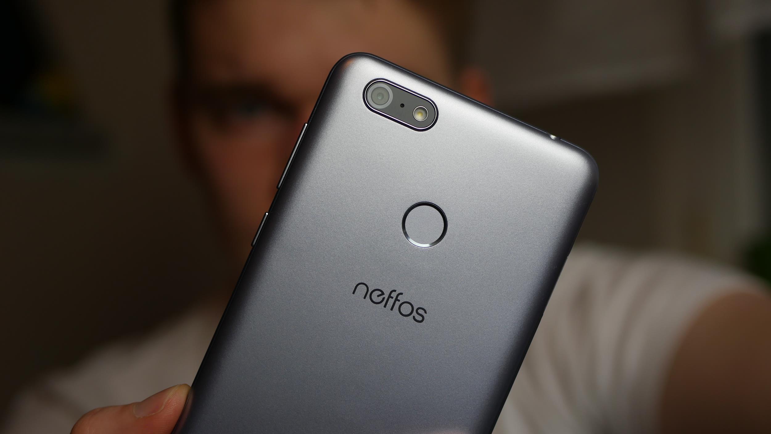 Recenzja TP-Link Neffos C9 - smartfona, po którym spodziewałem się dużo więcej...