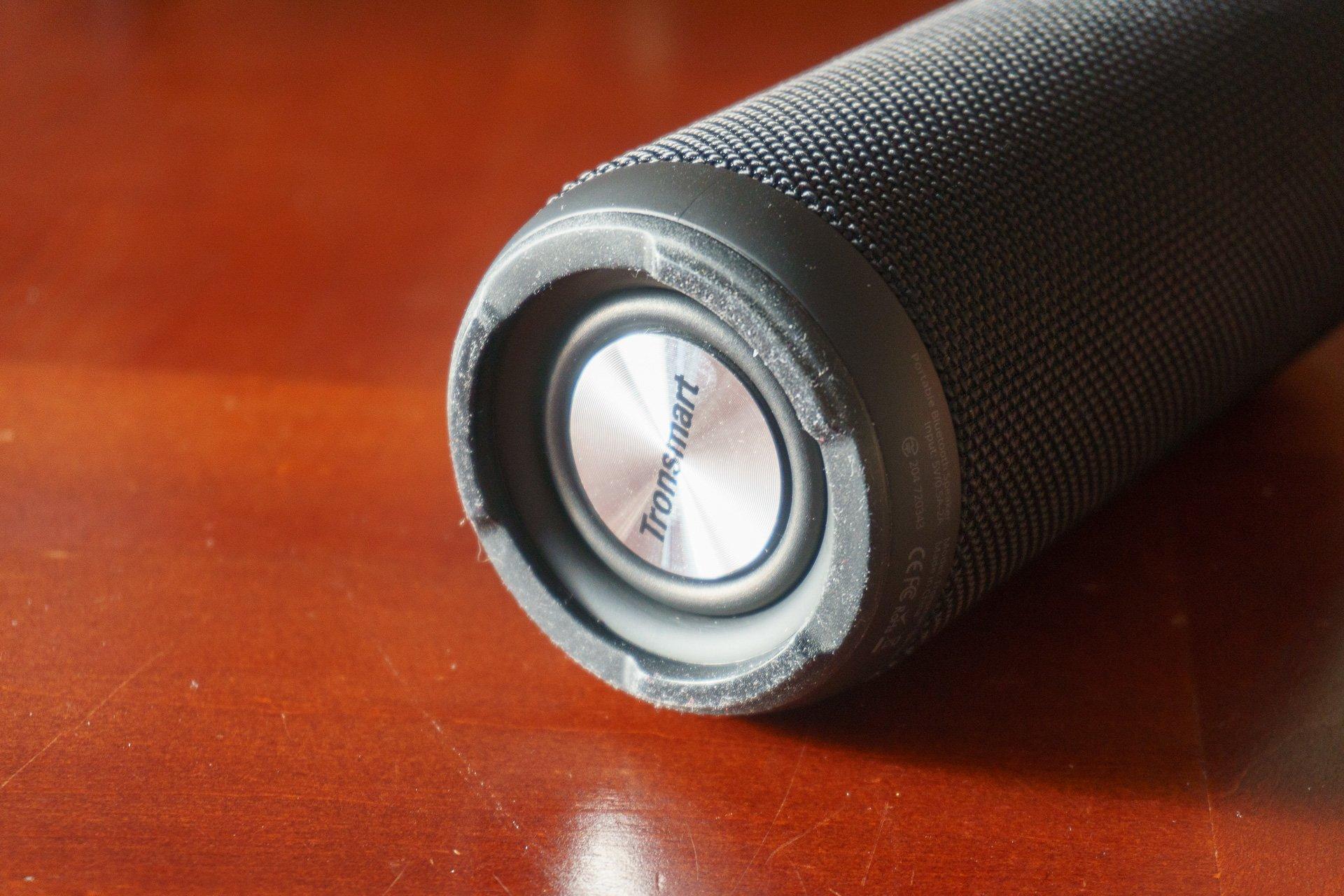 Tronsmart Element T6 – głośnik, termos czy bidon? 23
