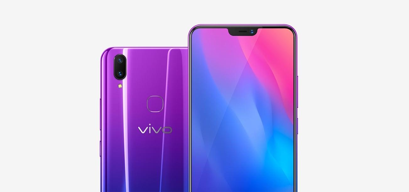 Tabletowo.pl Zadebiutował Vivo Y89. Smartfon napędza procesor, o którym wszyscy zdążyli już chyba zapomnieć Android Nowości Smartfony Vivo