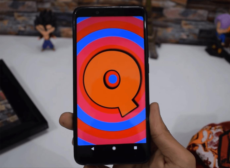 W razie gdyby Huawei było zmuszone zrezygnować z Androida, ma przygotowany w zanadrzu własny system operacyjny