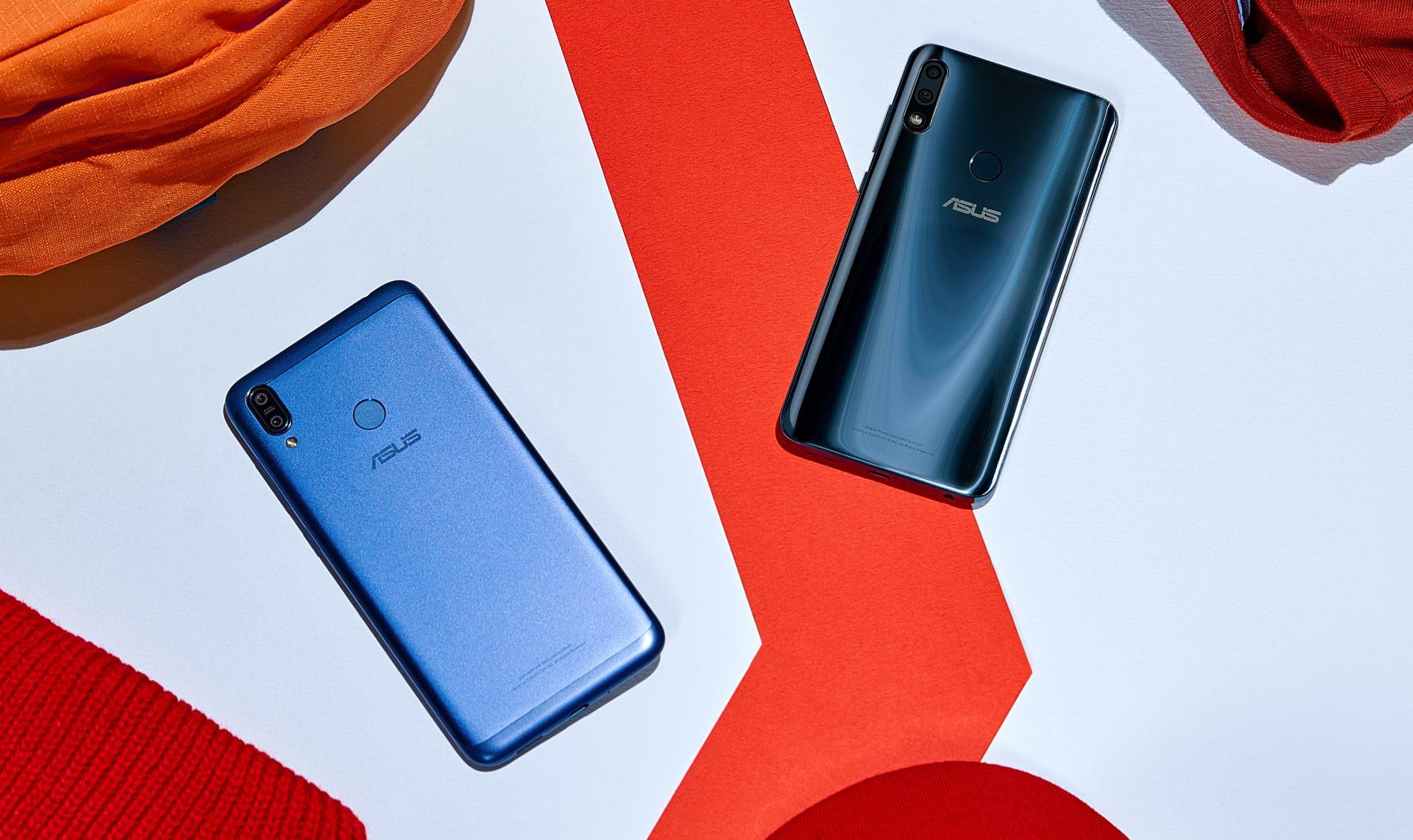 Asus publikuje listę smartfonów, które dostaną aktualizację do Androida 9.0 Pie 24