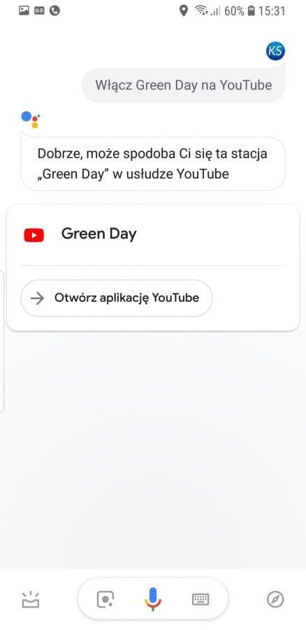 Asystent Google po tygodniu. Czy wszystko działa świetnie? 21