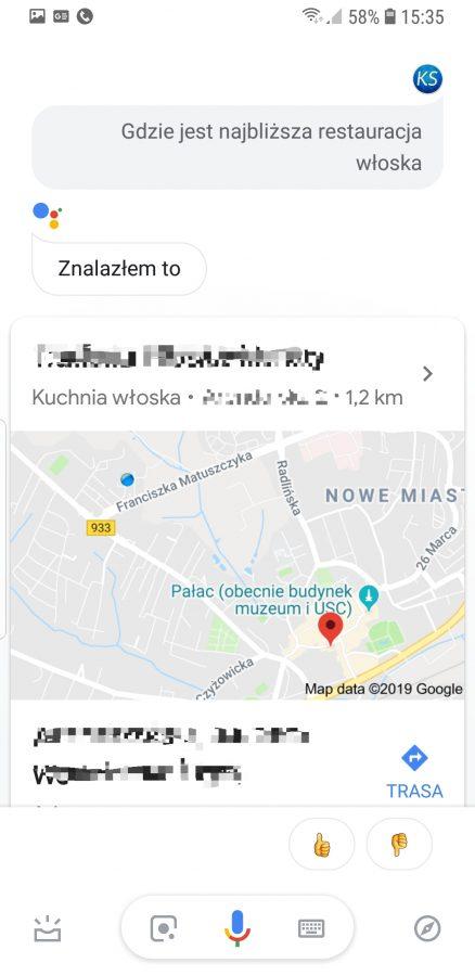 Asystent Google po tygodniu. Czy wszystko działa świetnie? 27