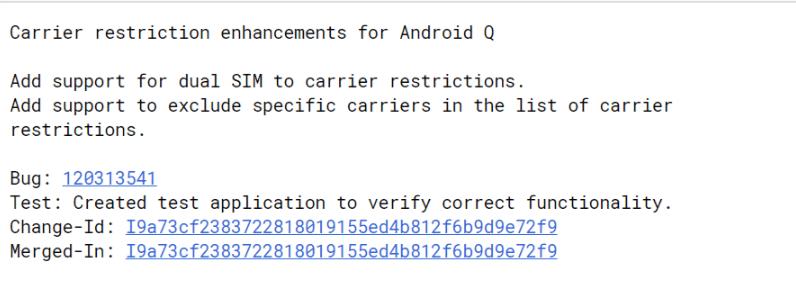 Tabletowo.pl Trzy razy zastanowisz się, czy aktualizować system do Androida Q. Operatorzy zyskają większą władzę nad naszymi kartami SIM Android Google