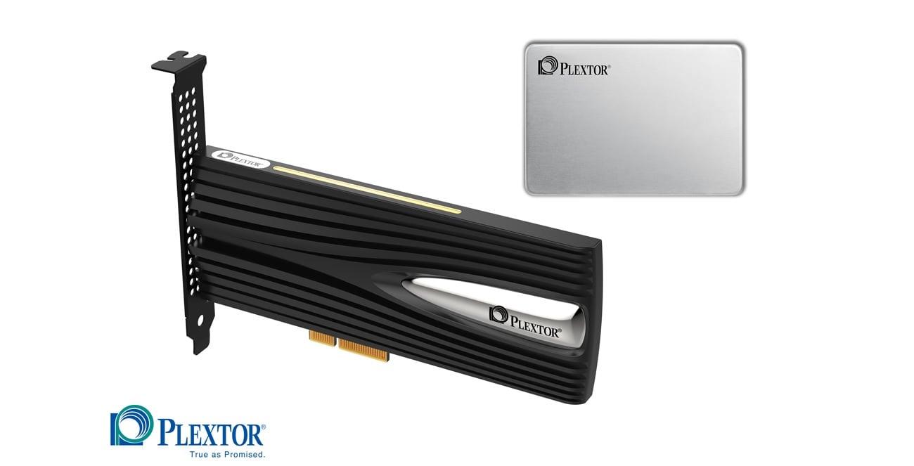 Plextor na CES 2019 zaprezentował nowe dyski SSD, jednak trochę minie, zanim będą dostępne
