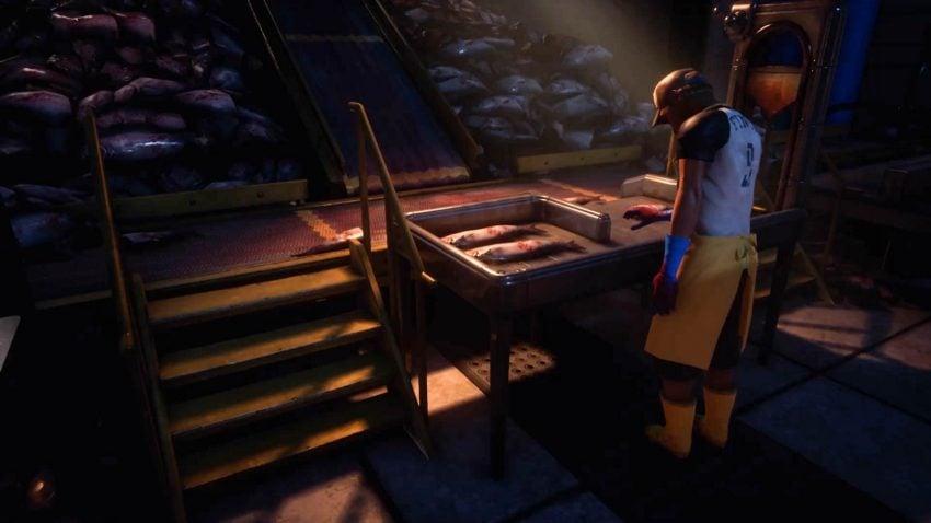 "Następna gra do pobrania za darmo z Epic Games Store - ""What Remains of Edith Finch"" 19"