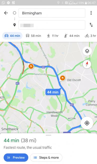 Yanosik pójdzie w odstawkę? Ostrzeżenia o fotoradarach powoli pojawiają się w Mapach Google - na razie w Anglii