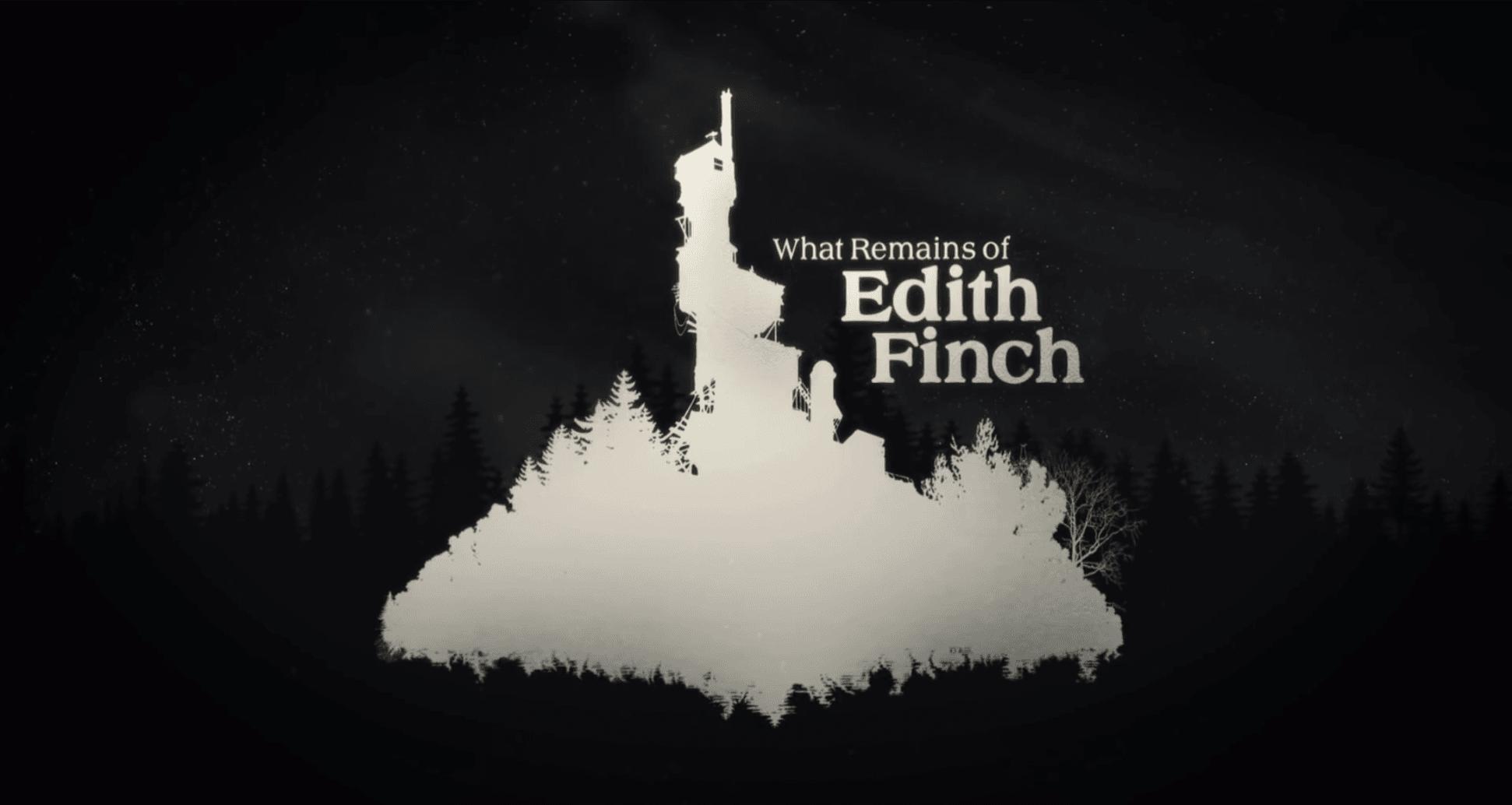 "Następna gra do pobrania za darmo z Epic Games Store - ""What Remains of Edith Finch"" 29"