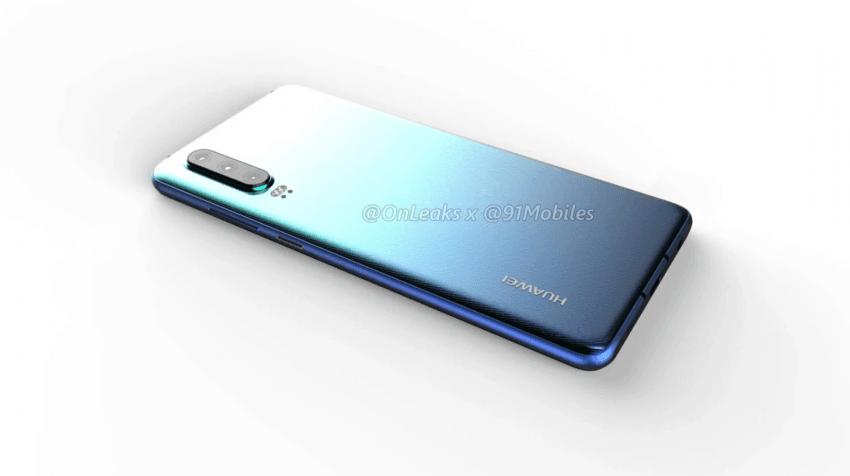 Tabletowo.pl Wielki powrót gniazda słuchawkowego. Jeśli te rendery są poprawne, Huawei P30 będzie miał audio jacka Huawei Plotki / Przecieki Smartfony