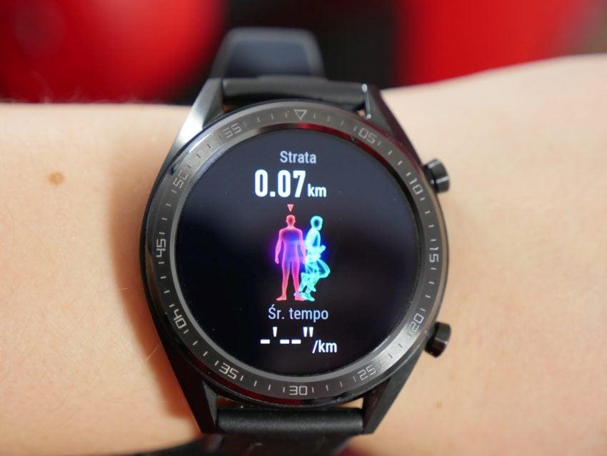 Recenzja Huawei Watch GT - smartwatch o ograniczonych możliwościach, ale za to ze świetną baterią
