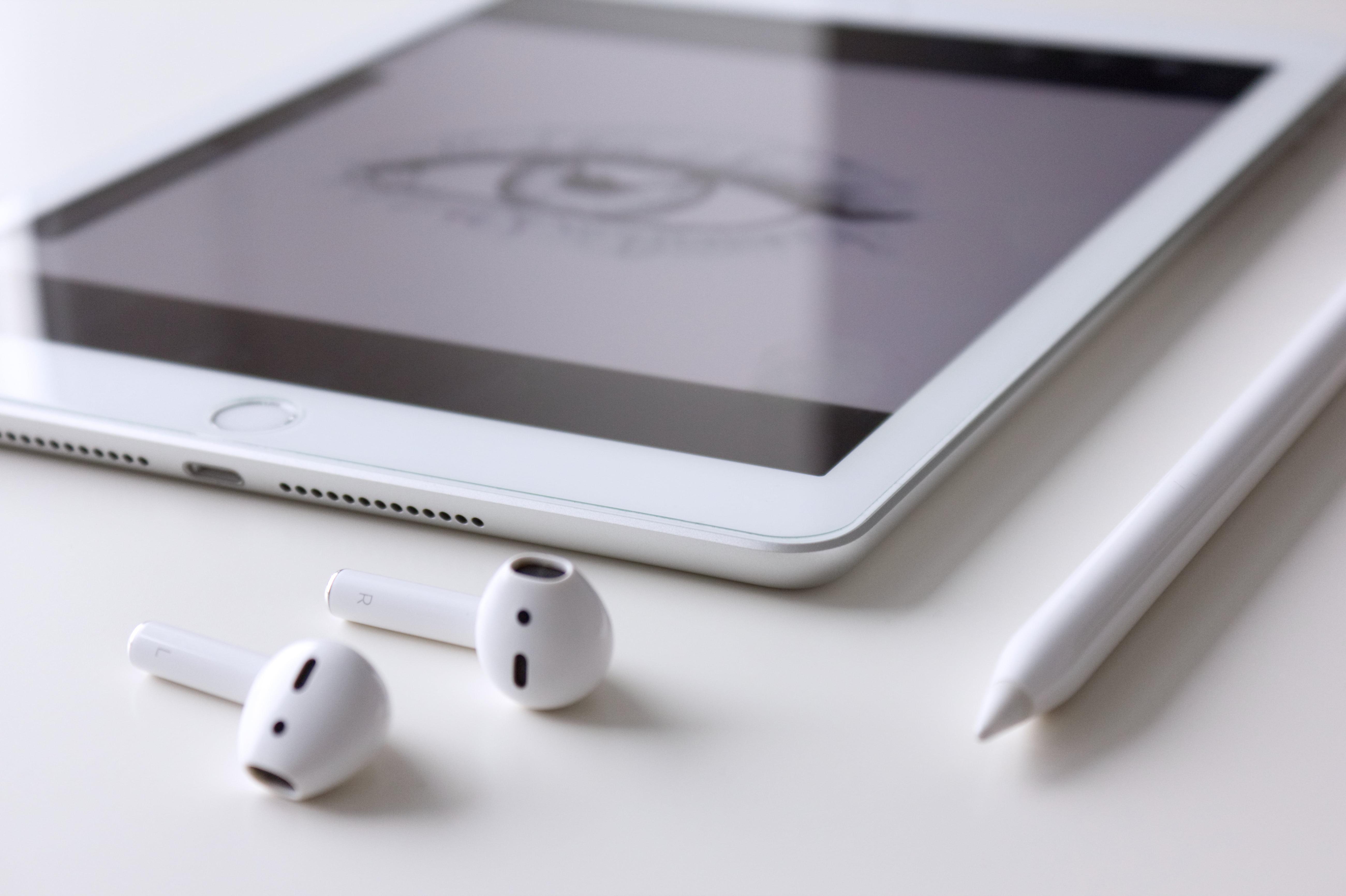 Nowy iPad Air może dostać port USB-C, jednak iPad mini raczej pozostanie przy Lightning