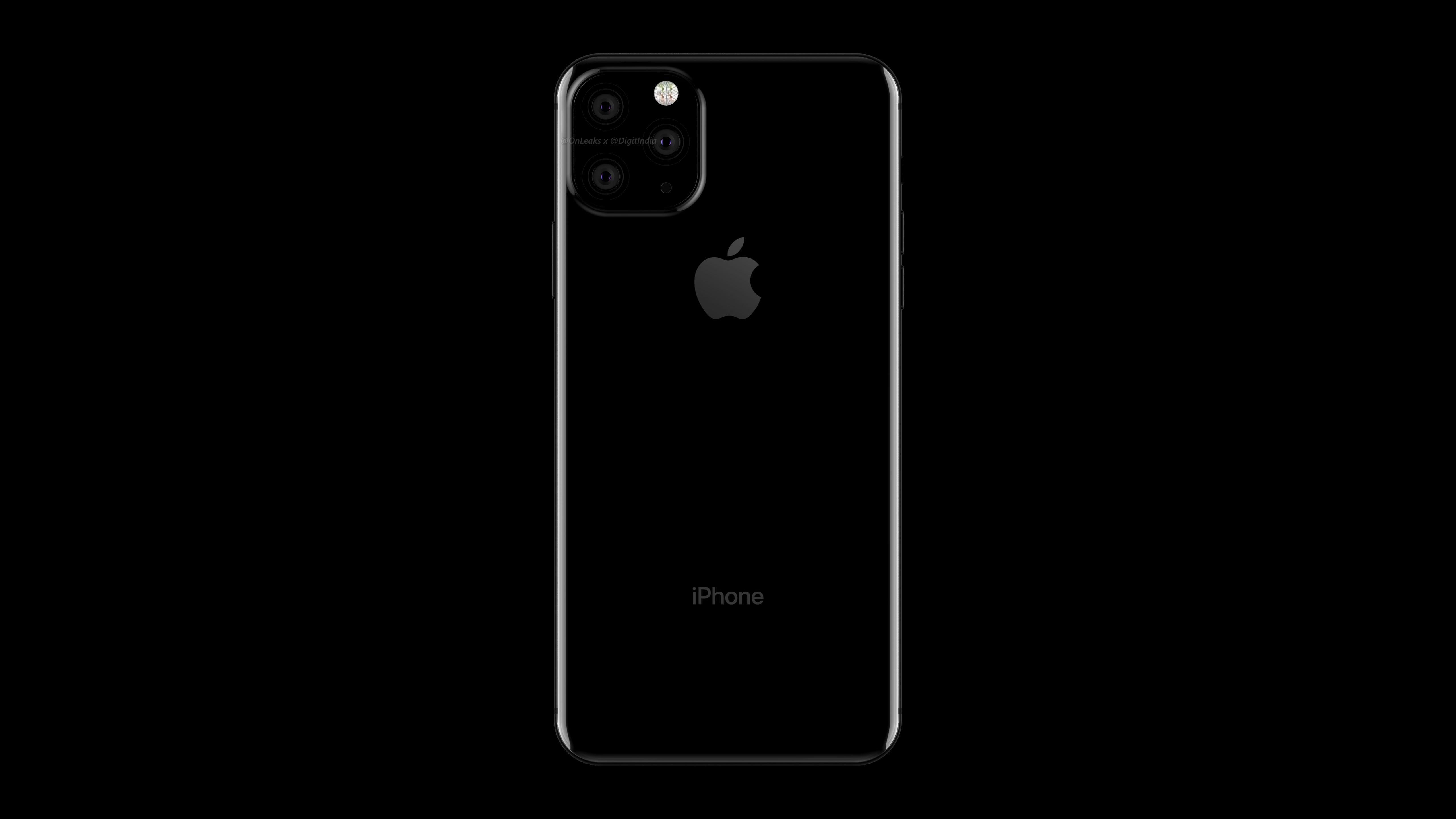 Tabletowo.pl W 2019 roku czeka nas kolejne przetasowanie w smartfonowym portfolio Apple Apple iOS Plotki / Przecieki Smartfony