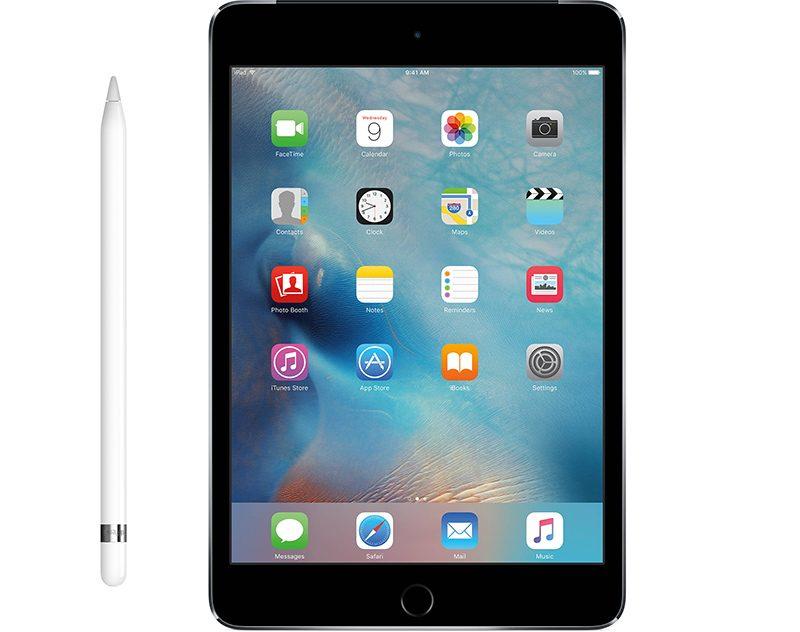 iPad Mini 5 ze wsparciem dla Apple Pencil i bez Face ID? 21