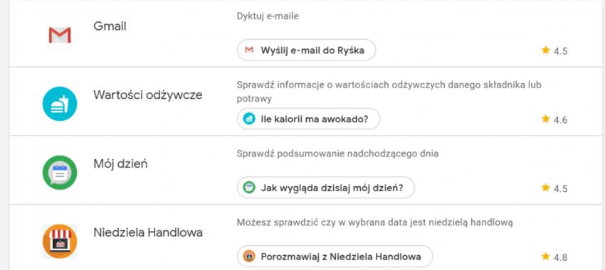 Asystent Google oficjalnie w języku polskim - w ciągu kilku dni na Waszych smartfonach