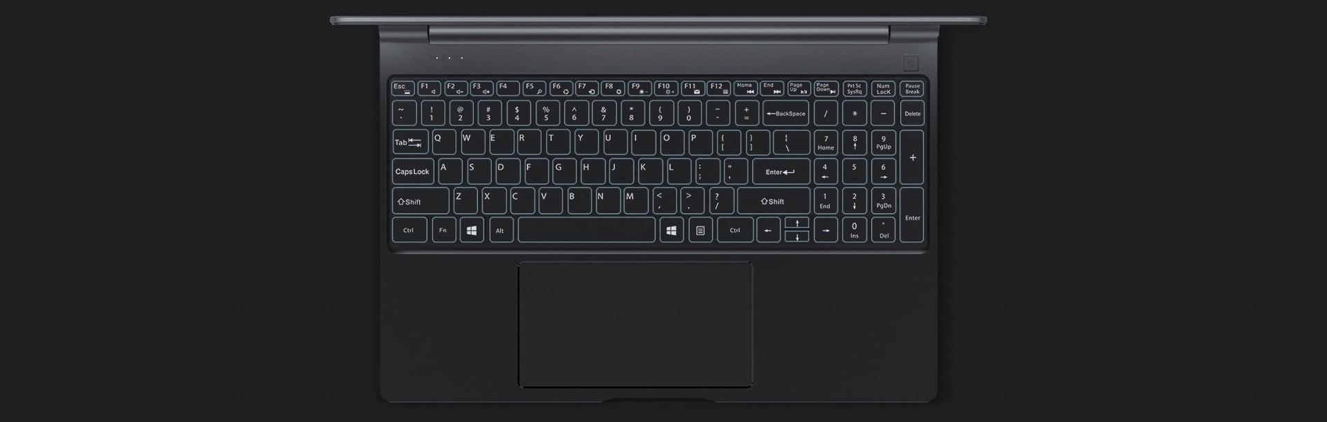 Teclast nie zawodzi - Teclast F15 to kolejny laptop tej marki, którego zakup może być dobrą inwestycją 20