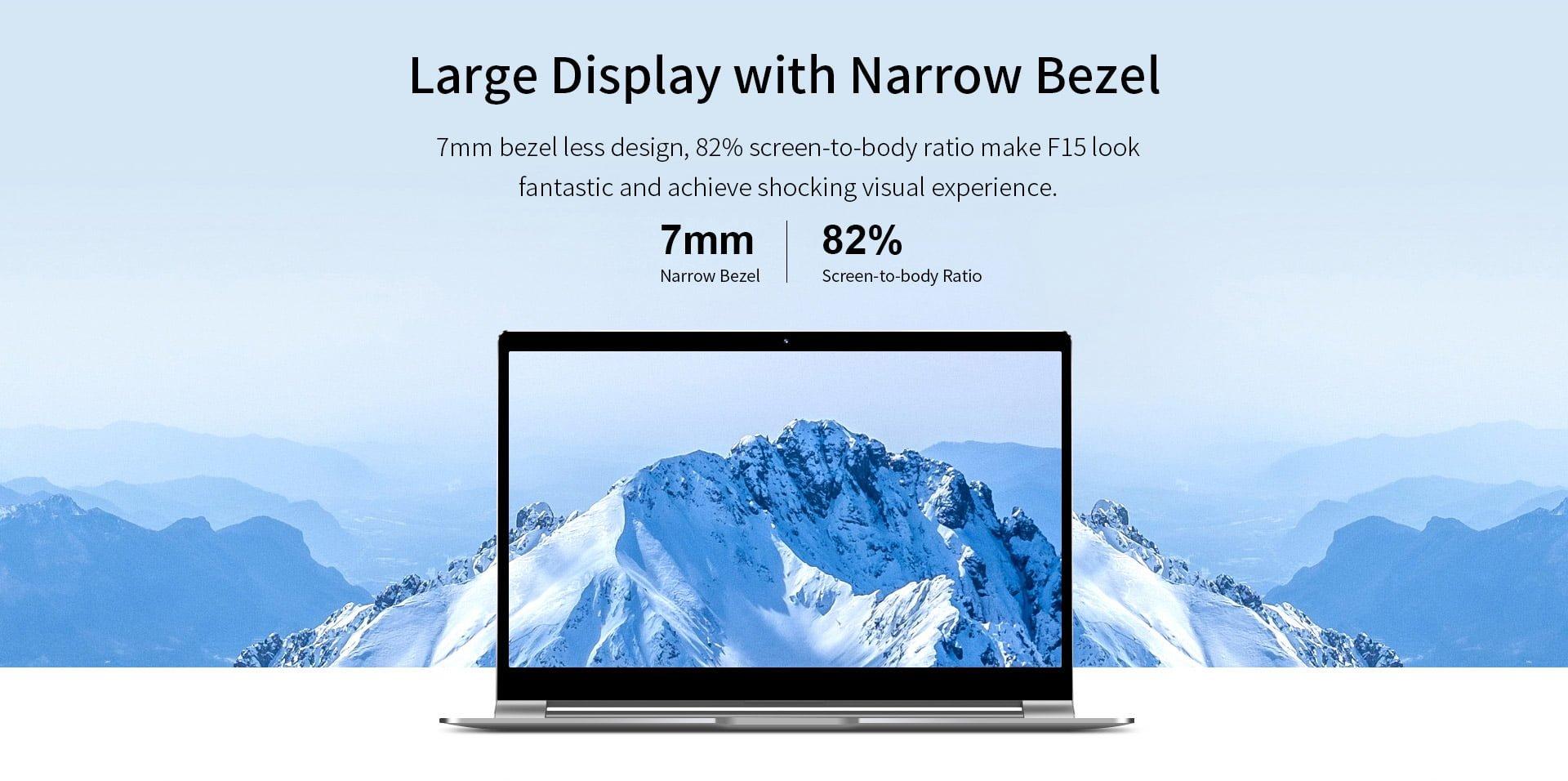 Teclast nie zawodzi - Teclast F15 to kolejny laptop tej marki, którego zakup może być dobrą inwestycją 19