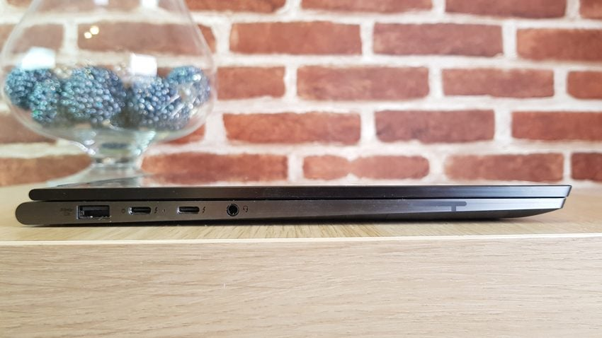 Tabletowo.pl Lenovo Yoga C930 - czy najpiękniejszy oznacza też, że najlepszy? (recenzja) Laptopy Lenovo Opinie Recenzje