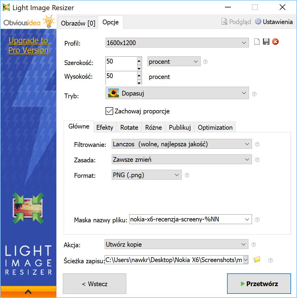 Light Image Resizer 4