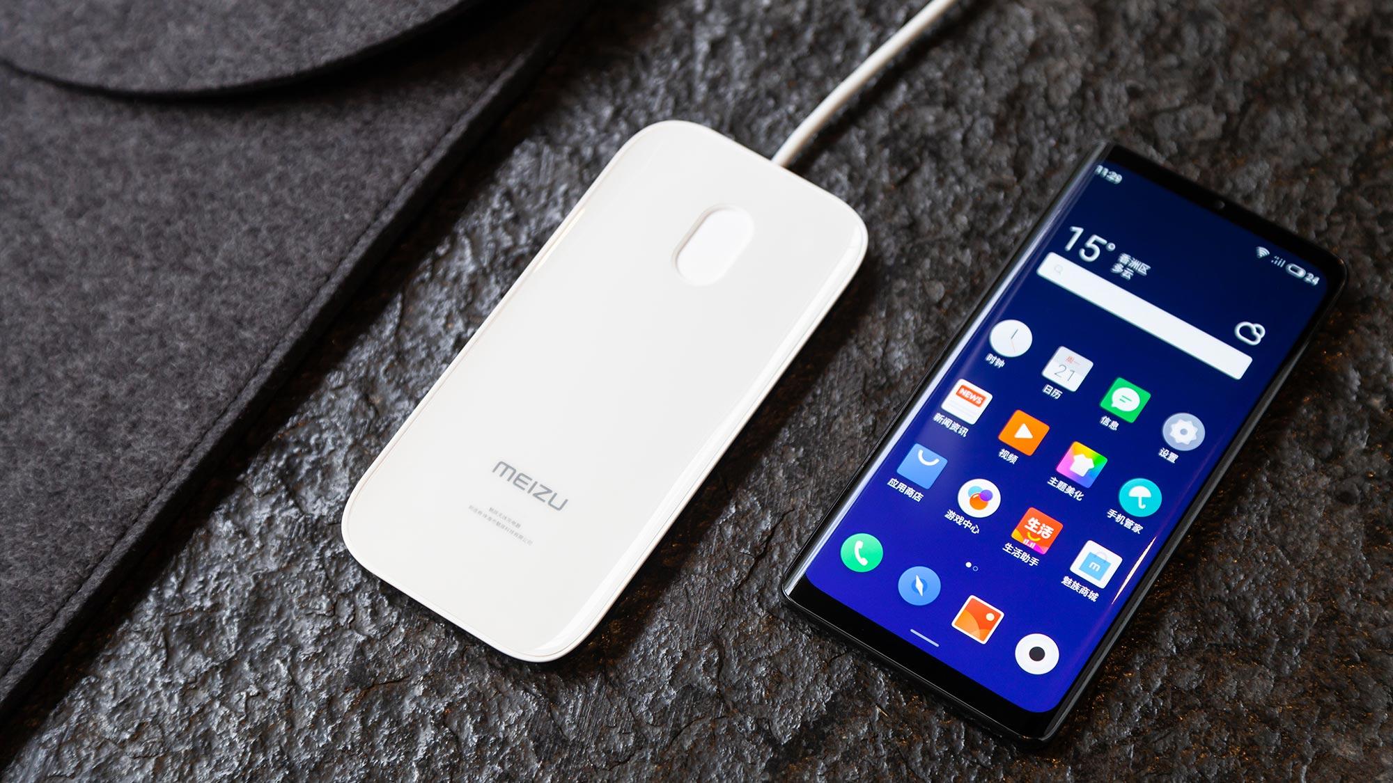 Meizu Zero, czyli smartfon bez portów i przycisków, chciało kupić tylko 29 osób. I tak go nie dostaną 19