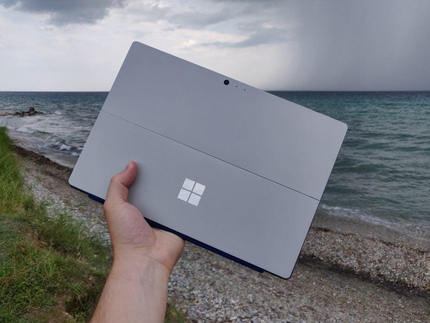 Tabletowo.pl Półtora roku z Microsoft Surface Pro 4. Czy kupiłbym go jeszcze raz? Felietony Microsoft