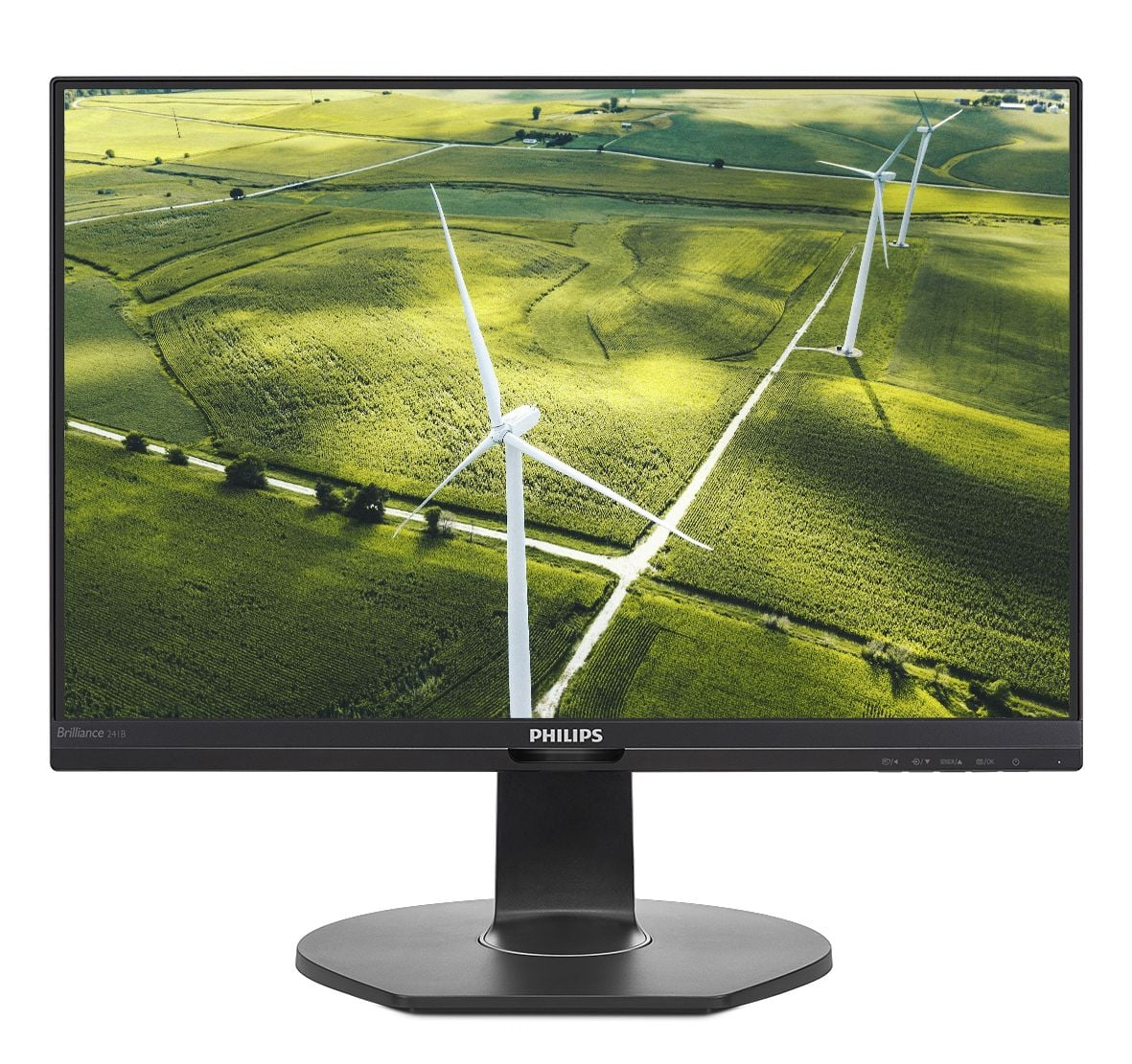 Philips 241B7QGJ jest najbardziej ekologicznym monitorem na rynku 29