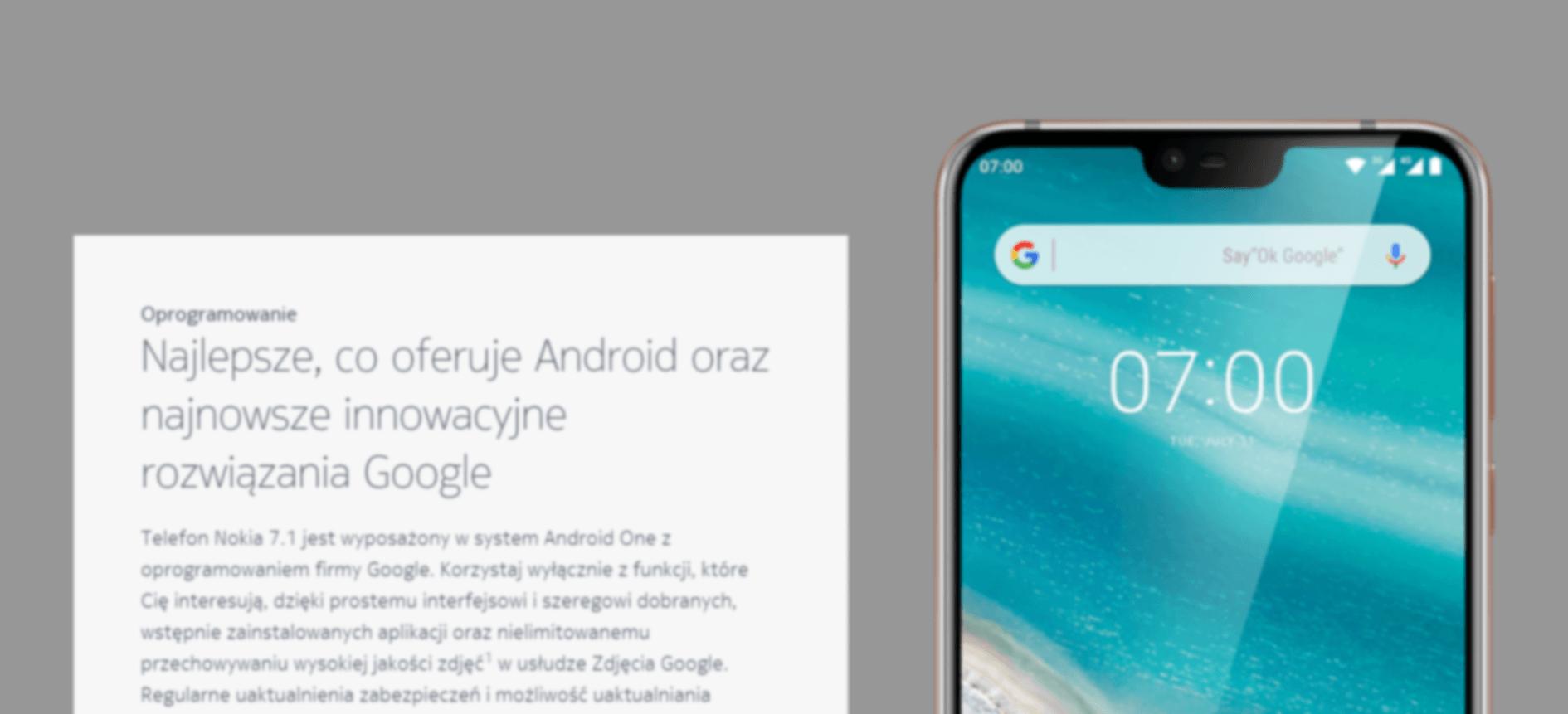 HMD Global ogłasza plan aktualizacji smartfonów Nokia do Androida 9.0 Pie 20
