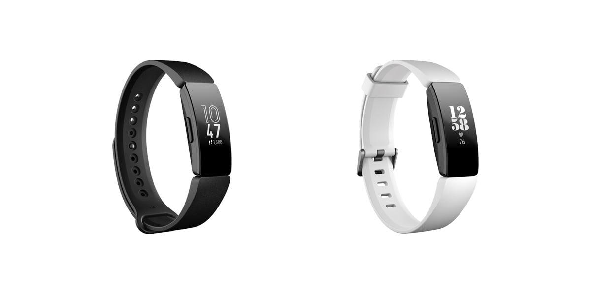 Fitbit zaprezentował dwie nowe opaski fitness, Inspire i Inspire HR, ale nie będzie ich można tak po prostu kupić 24