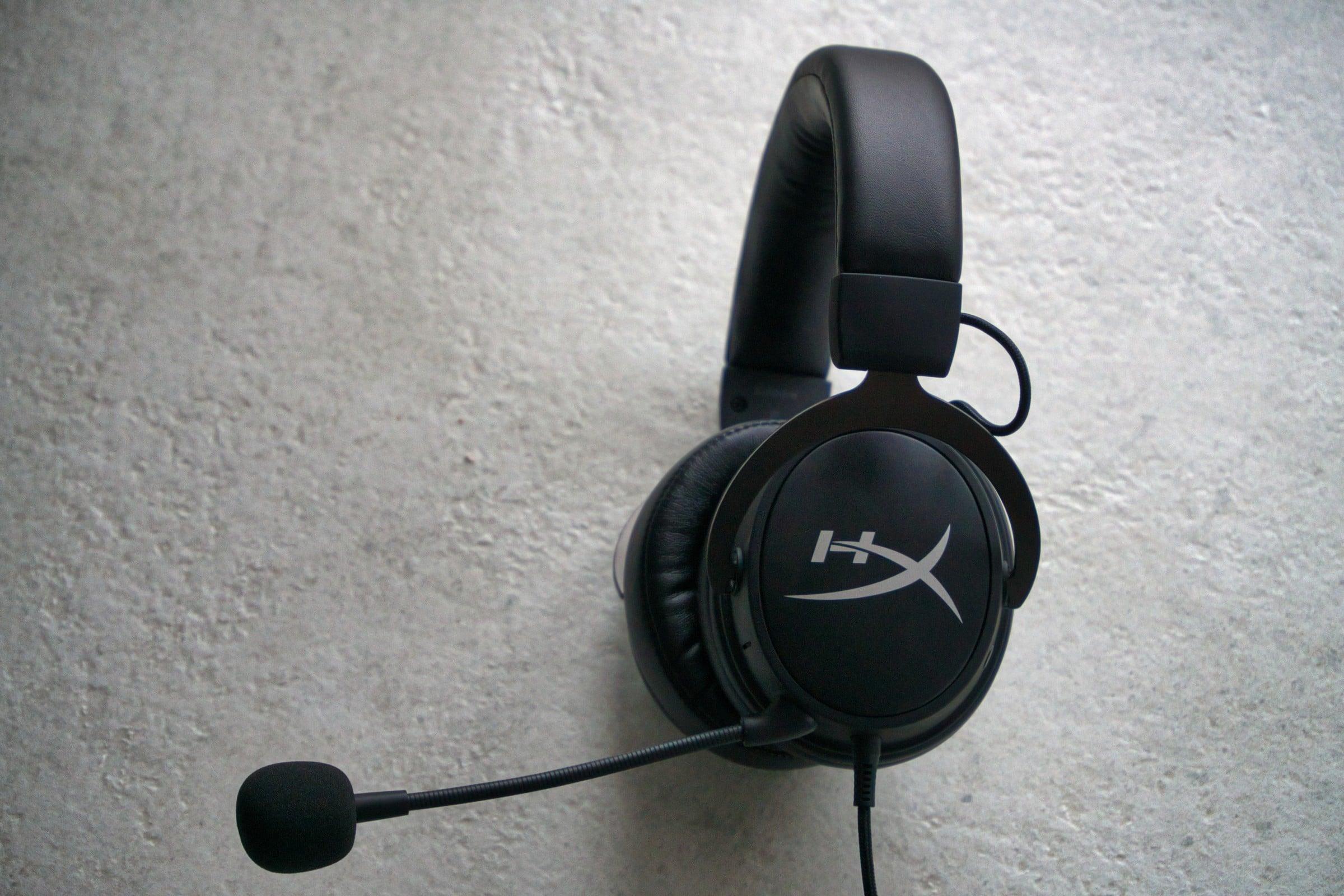 HyperX Cloud MIX - legendarne gamingowe słuchawki w bezprzewodowym stylu (recenzja) 20
