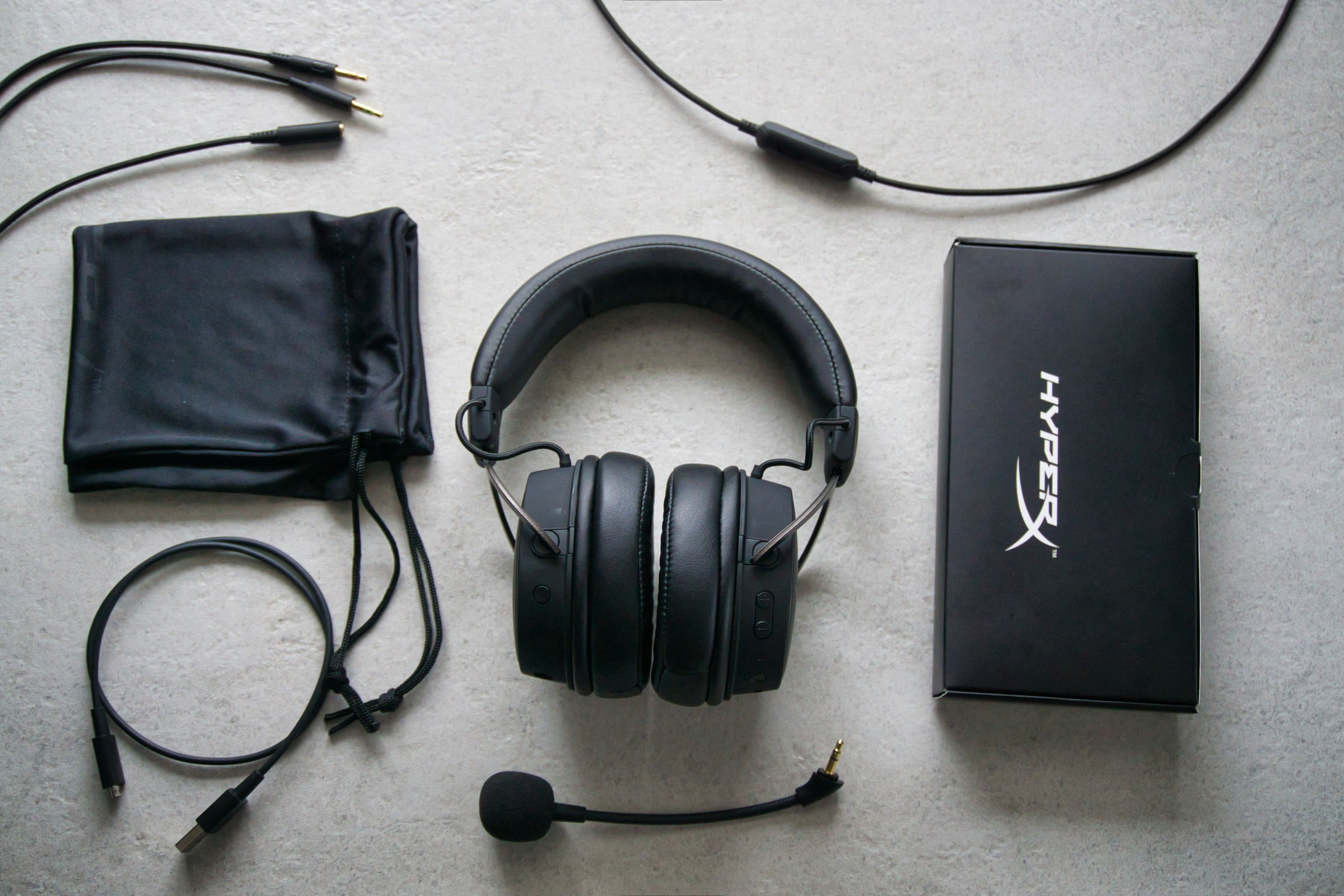 HyperX Cloud MIX - legendarne gamingowe słuchawki w bezprzewodowym stylu (recenzja) 23
