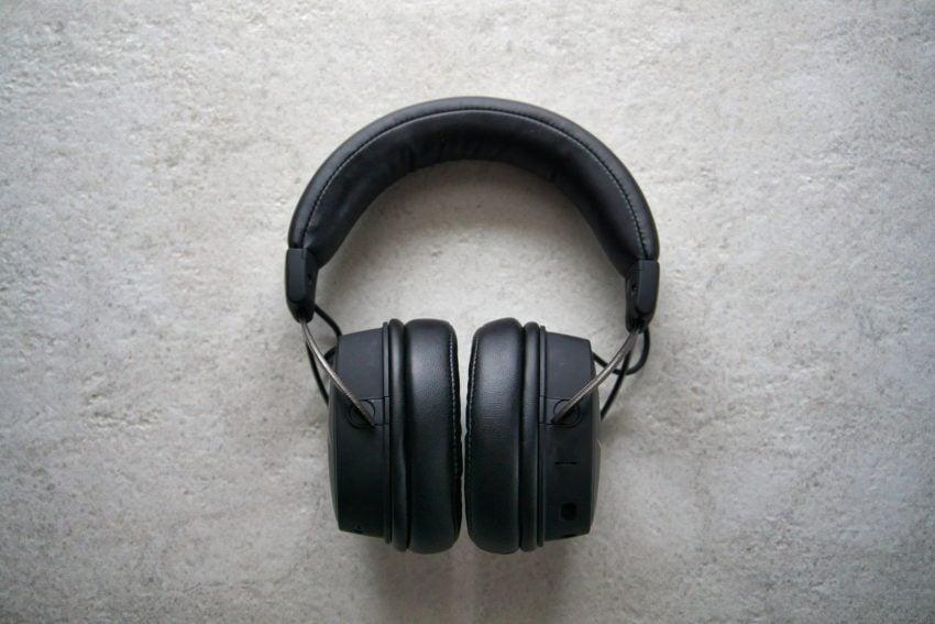 HyperX Cloud MIX - legendarne gamingowe słuchawki w bezprzewodowym stylu (recenzja) 24