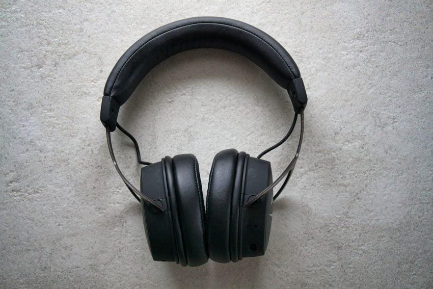HyperX Cloud MIX - legendarne gamingowe słuchawki w bezprzewodowym stylu (recenzja) 25