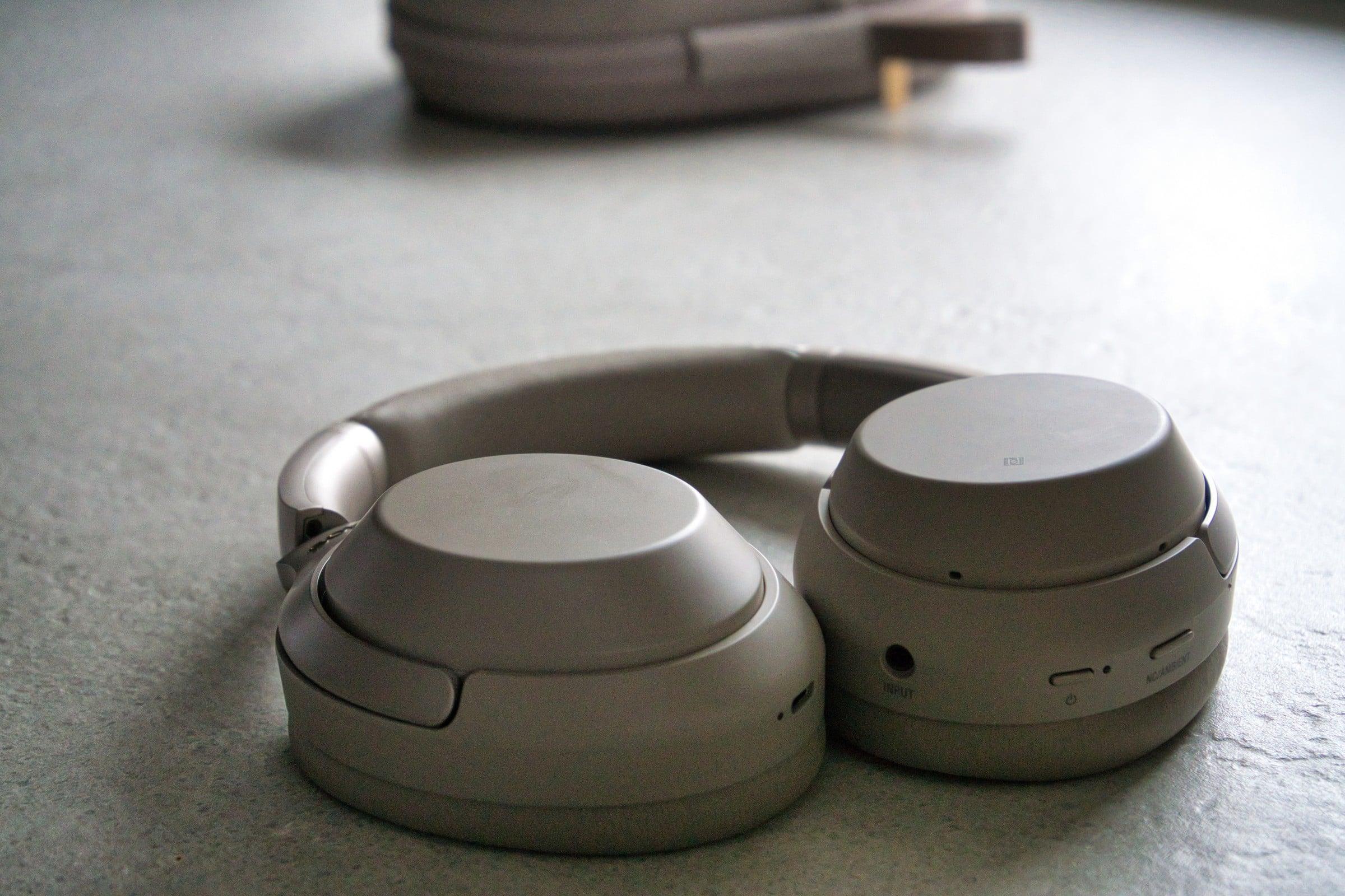 Sony WH-1000XM3 - japońska wizja ciszy absolutnej (recenzja)