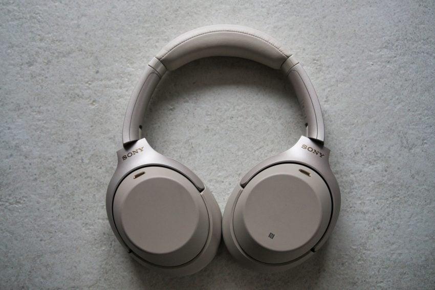 Tabletowo.pl Sony WH-1000XM3 - japońska wizja ciszy absolutnej (recenzja) Akcesoria Audio Recenzje Sony