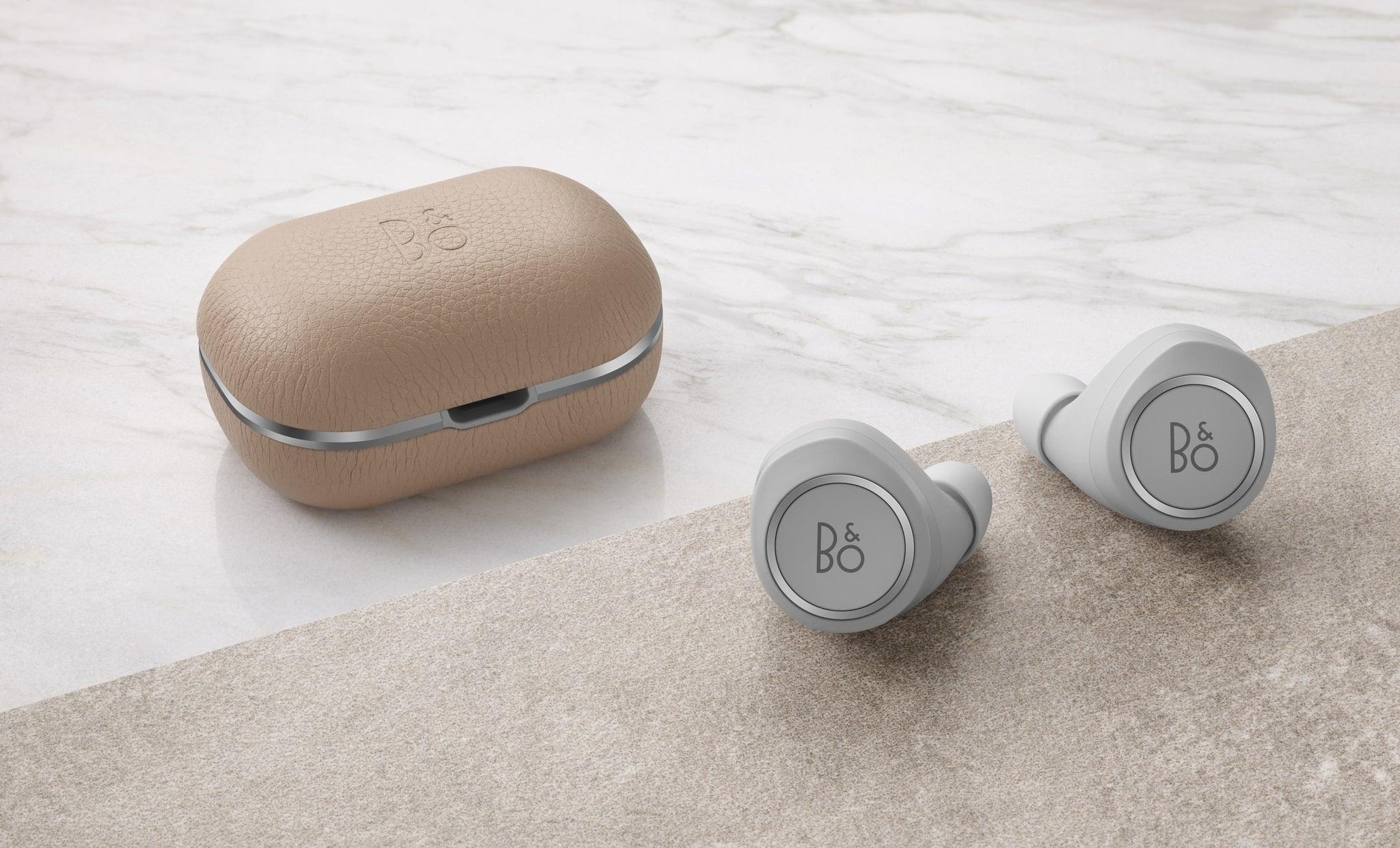 Bang & Olufsen zaprezentował nowe słuchawki bezprzewodowe Beoplay E8 2.0 z ładowanym indukcyjnie etui 21