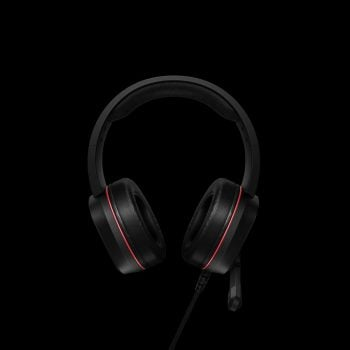 ADATA zaprezentowała nowe słuchawki nauszne dla graczy marki XPG obsługujące wirtualny dźwięk przestrzenny 7.1 17