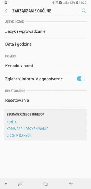 Tabletowo.pl Samsung Galaxy A7 2018 - smartfon, który przywrócił mi wiarę w aktualizacje (recenzja) Android Recenzje Samsung Smartfony