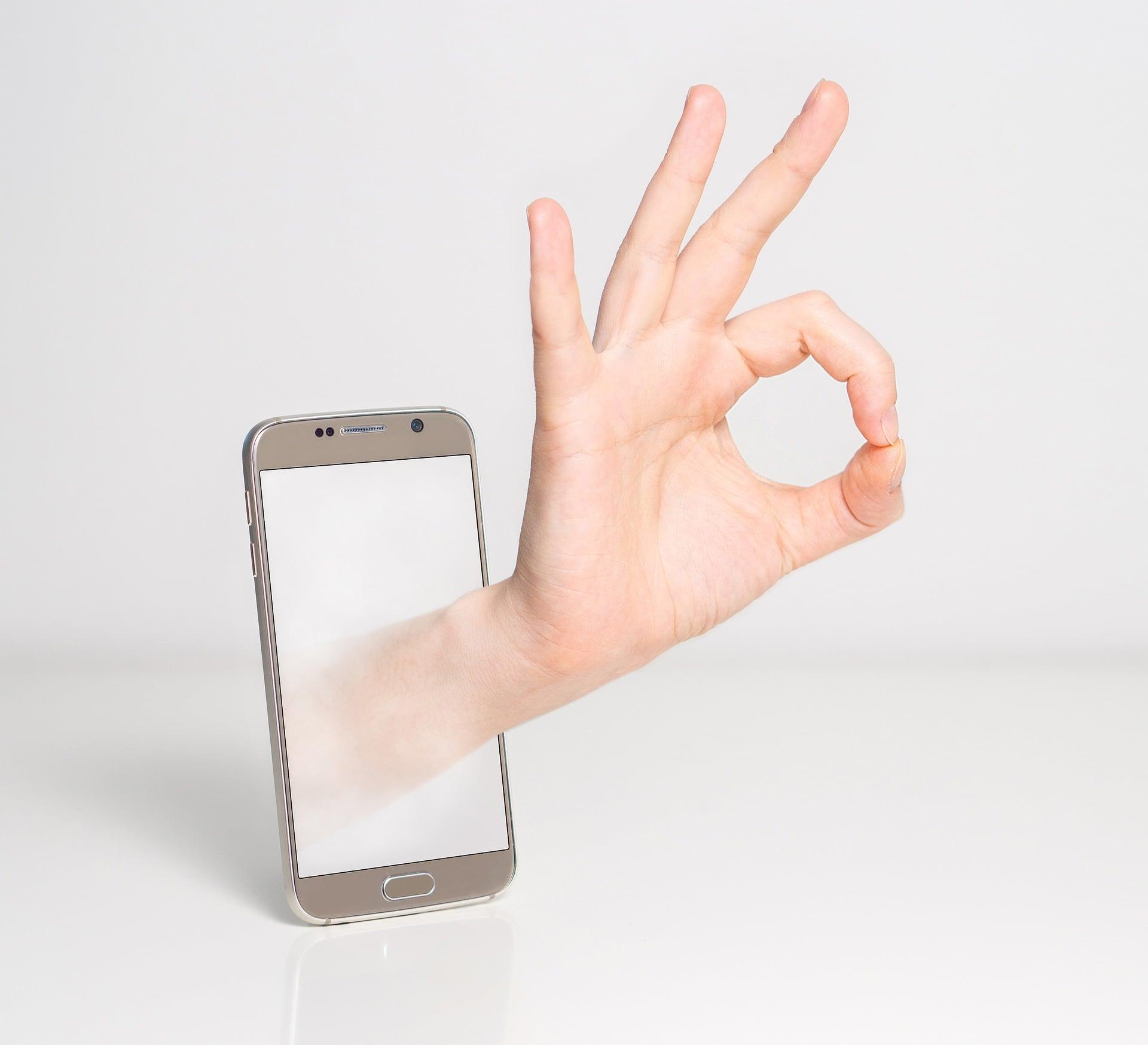 Tabletowo.pl Ten ranking pokazuje, którzy producenci najczęściej aktualizują swoje smartfony z Androidem Aktualizacje Android Raporty/Statystyki Smartfony