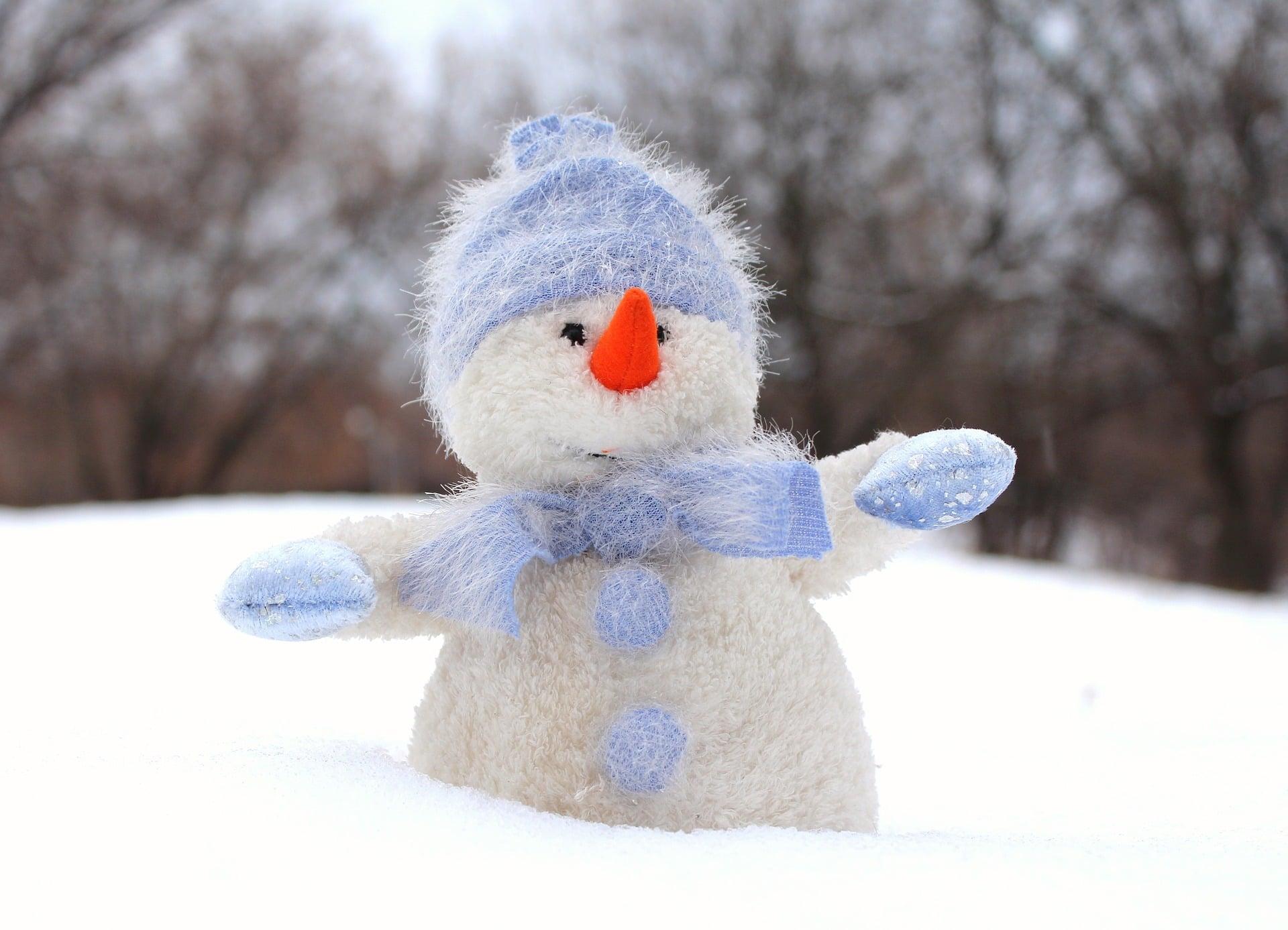 TOP 5 gier mobilnych z zimą w tle