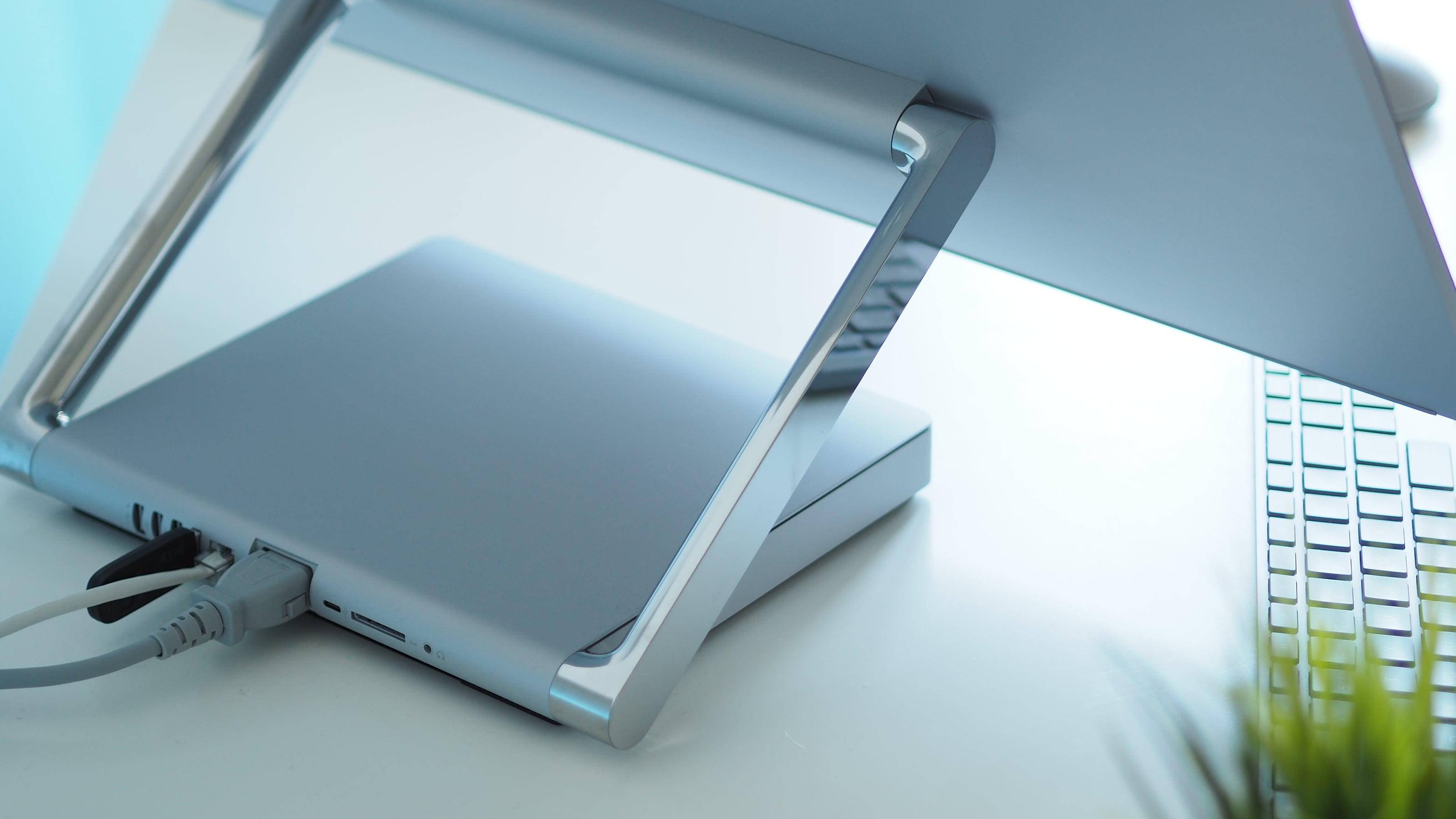 Tabletowo.pl Spędziłem trzy dni z Microsoft Surface Studio 2. Ten sprzęt jest świetny! Microsoft Recenzje Windows