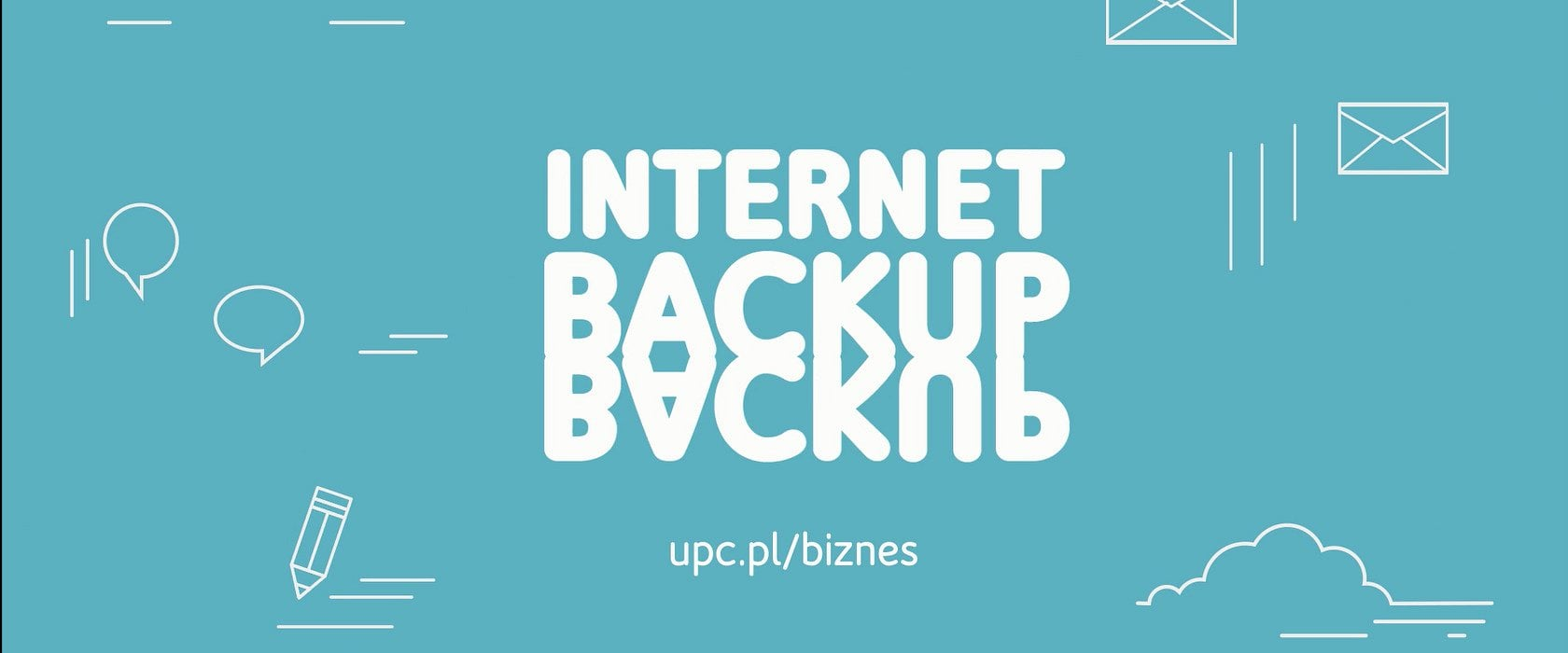 Tabletowo.pl Nieprzerwany dostęp do sieci, nawet w razie awarii? Da radę. UPC wprowadza nową usługę Bezpieczeństwo Nowości Technologie