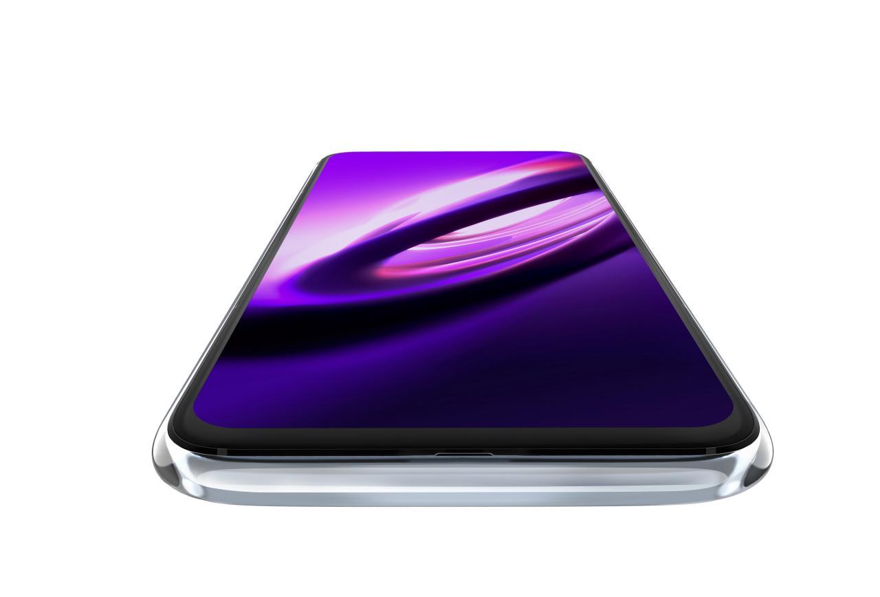 Vivo Apex 2019 to kolejny projekt smartfona pozbawionego przycisków fizycznych i jakichkolwiek portów 19