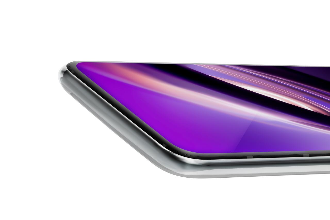 Vivo Apex 2019 to kolejny projekt smartfona pozbawionego przycisków fizycznych i jakichkolwiek portów 18