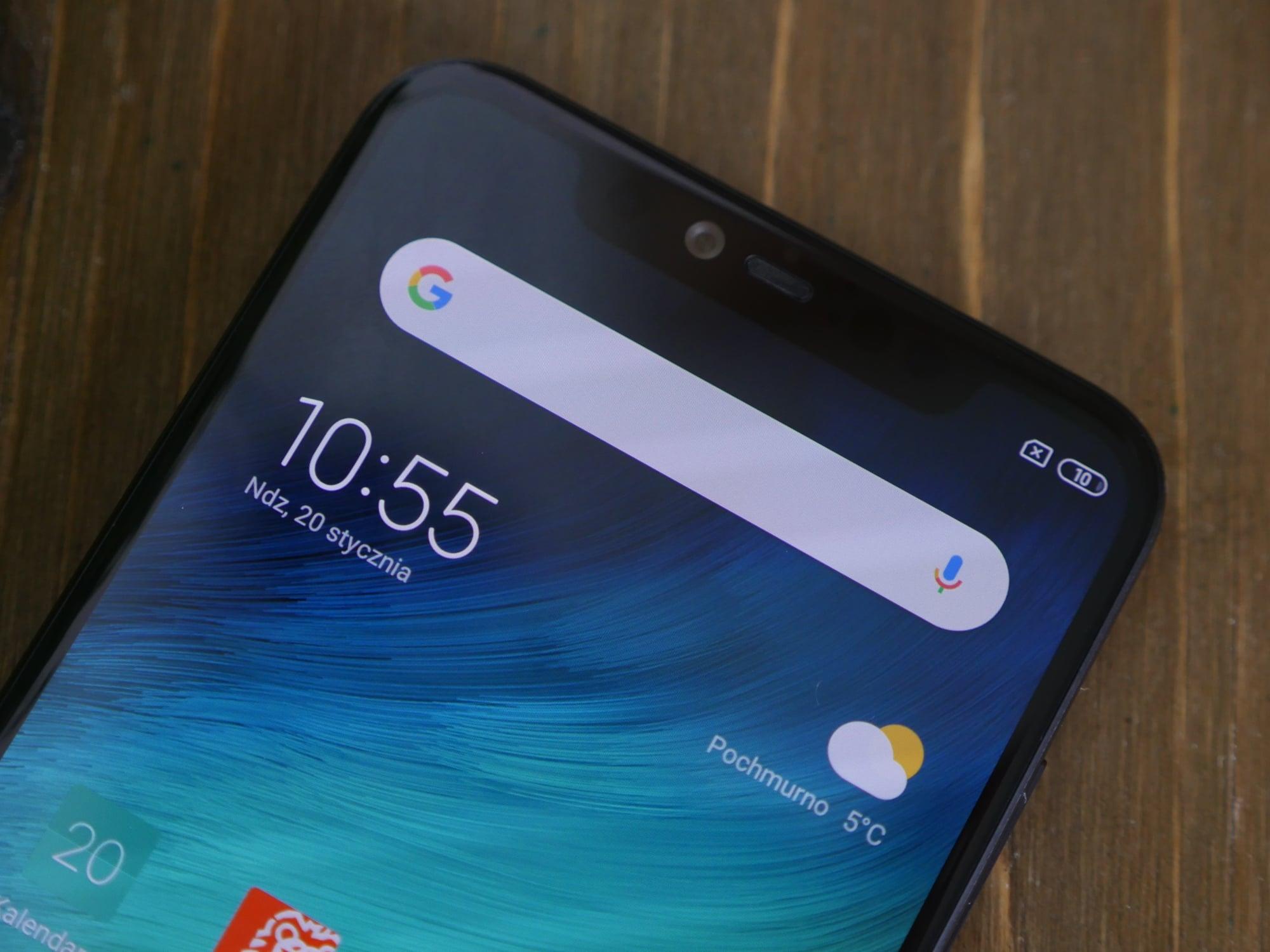 Xiaomi ma dość nietypowy pomysł na pozbycie się notcha ze smartfonów 17