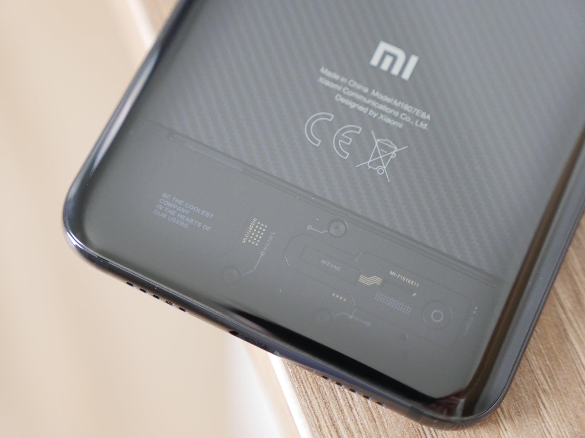 Oto Xiaomi Mi 10 Pro 5G. Wygląda lepiej niż Samsung Galaxy S20
