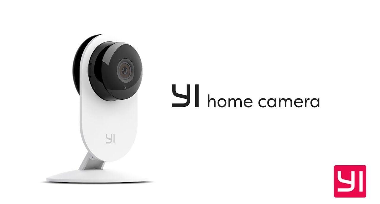 Tabletowo.pl Xiaomi pojawiło się na CES 2019 z inteligentną kamerką YI Home Camera 3 w kieszeni Nowości Smart Home Sprzęt